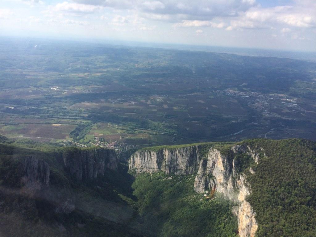 Gorges de Maleval (Vercors)