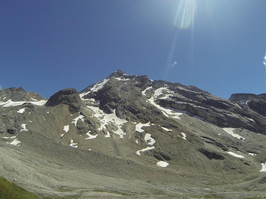 La Tsanteleina (3602m)