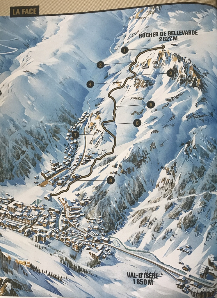[Val d'Isère] Photos d'archive de la station et des environs - Page 3 IMG_6857