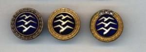 Badges FAI