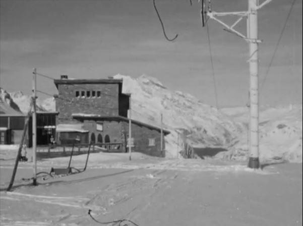 [Val d'Isère]Photos d'archives des remontées mécaniques - Page 3 Val-1970